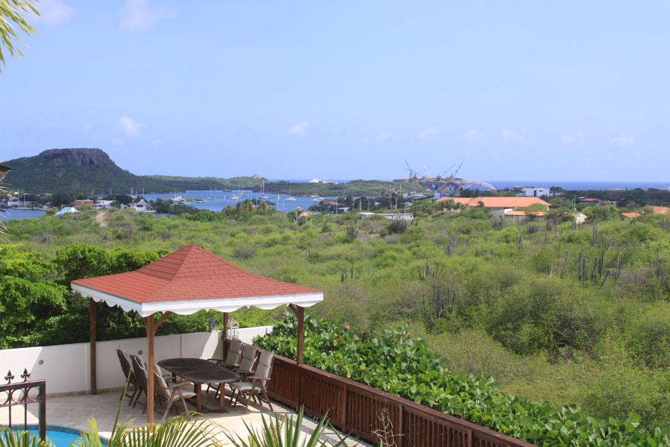 Pantry Keuken Te Koop : te koop Luxe villa op Jan Sofat met uitzicht op zee en Spaanse Water